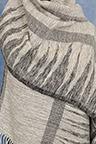 Ručně tkané plédy a šály